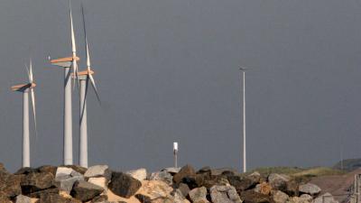 Wind op land wint steeds meer terrein