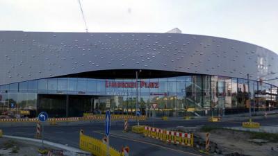 Winkelcentrum in Essen gesloten vanwege angst om aanslag