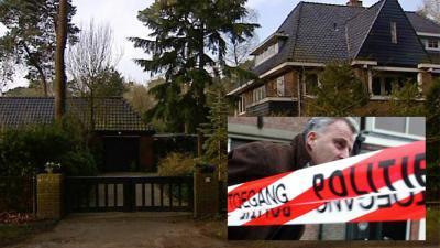 Peter R. de Vries denkt te weten waar moordenaar Els Borst zich schuilhoudt
