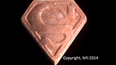 Levensgevaarlijke 'Superman'-XTC pillen in omloop