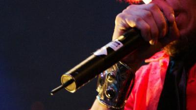 foto van zanger | fbf
