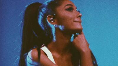 Zangeres Ariana Grande gaat terug naar Manchester