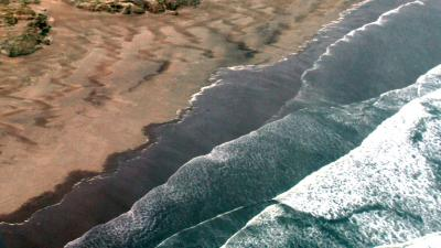 Nederlanders gered na 40 uur dobberen op oceaan