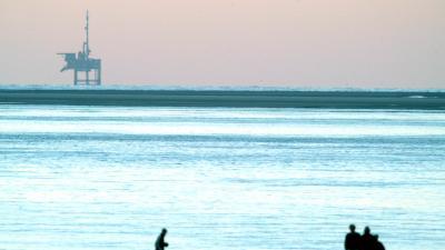 Minister Kamp van Economische Zaken wil meer gas winnen uit de Noordzee