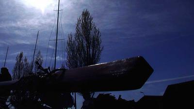 Politie houdt man aan na vondst dode vrouw op boot