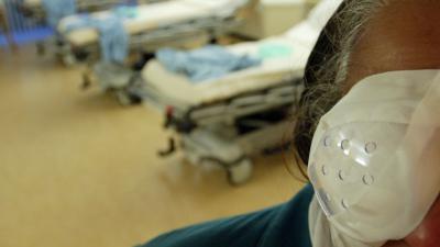ziekenhuis-bedden