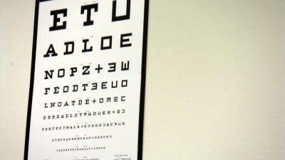 Blinde vrouw kan weer zien door hersenimplantaat
