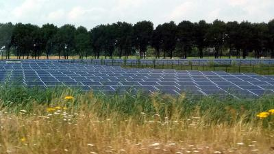 zonnepanelen-snelweg