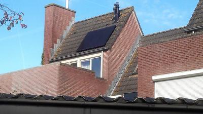 Woningstichting laat 19 energieneutrale woningen in Nijkerk bouwen