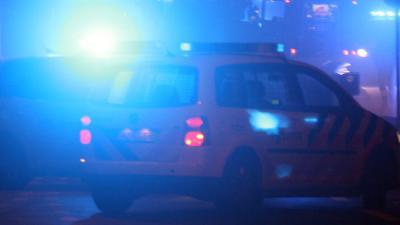 Dollemansrit door Rotterdam komt jarige bestuurder duur te staan