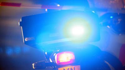 zwaailicht-politie