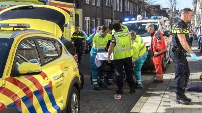 Vrouw zwaargewond na steekpartij Schiedam