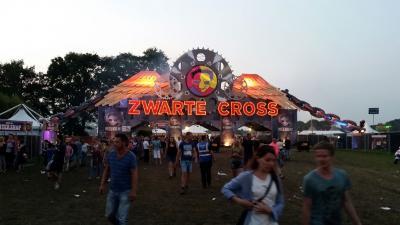Bezoekersrecord Zwarte Cross met ruim 220.000 opnieuw op scherp gezet