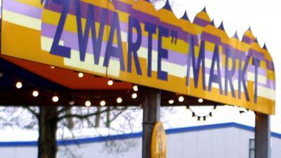 OM: De Bazaar Beverwijk pakt merkenfraude zelf aan
