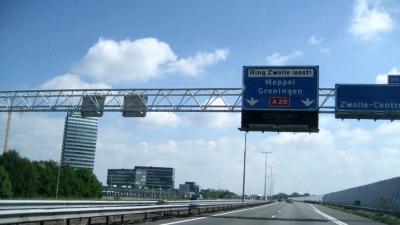 Zwolle blijft relatief jong