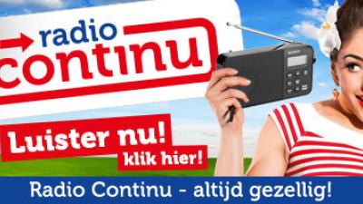 RadioContinu.nl
